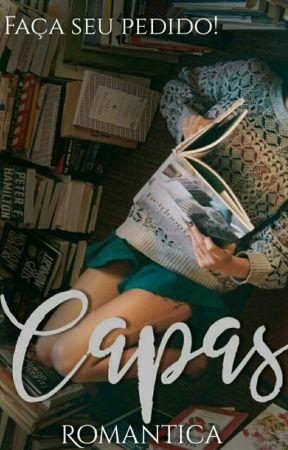 Capas [ABERTO]  by RomanticaDiscreta_
