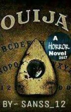 Ouija by Sanss_12