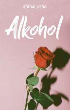 Alkohol • solangelo • ✔ by shibui_ocha