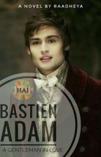 Bastien Adam by HAI2017