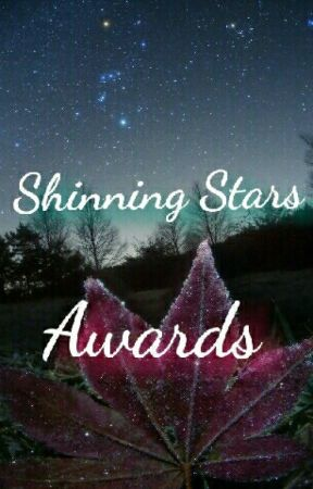 Shinning Stars Awards by ShinningStarsAwards