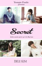 SECRET (RE-PUBLISH) by YoongieFanfic
