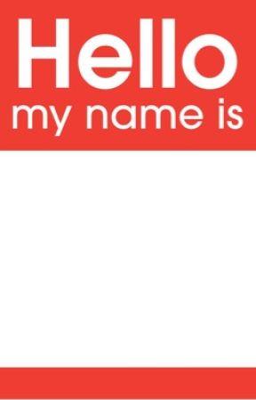 The name book by Iskipp_U