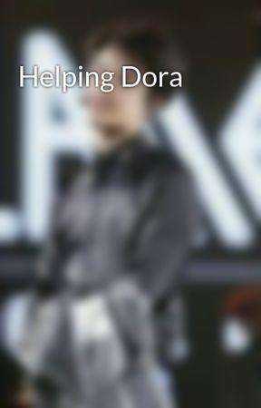 Helping Dora by SerenityChanBaek