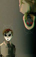 Ask Marble Hornets! by MarbleHornets8744