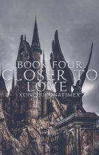 Closer to Love (Book 4 of the Double Trouble Series) by xonceuponatimex