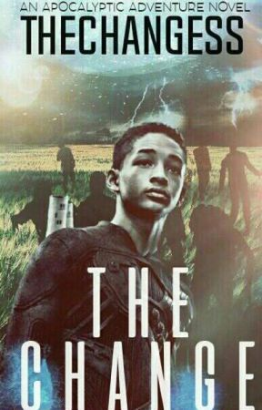 The Change  by Thechangess