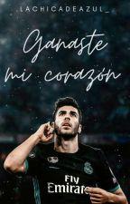 Ganaste Mi Corazón (Marco Asensio) by LaChicaDeAzul_