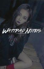 wattpad notifications || taekook  [✓] by jiminsanity