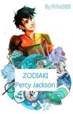 Zodiaki | Percy Jackson by Rilla988
