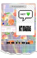 NCT Imaginas by isa040