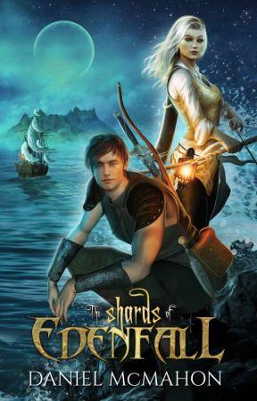 The Shards of Edenfall by danmcmahon