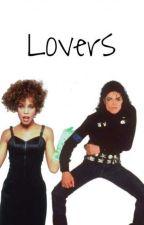 Lovers (Michael Jackson) by curlsmania