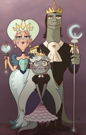 Star Vs The Forces Of Evil Moon X Toffee Chapter 3
