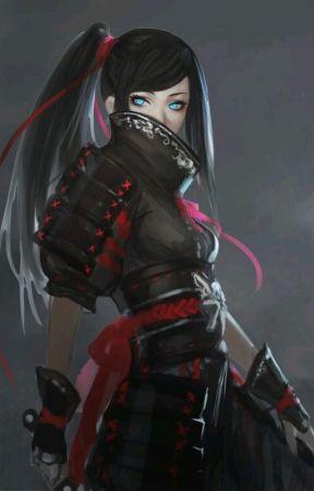 Das fremde Mädchen (Naruto FF) [Abgeschlossen] by Otaku61