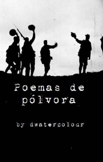 Poemas de pólvora