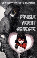 Double Agent Agreste by writersblockhaterRD