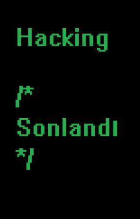 Hacking by Kari-NNC