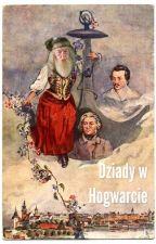 Dziady w Hogwarcie by Kinczan