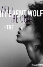 Different wolf {the one 4} by AntheHemerijckx