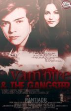 Vampire & The Gangster by adr-styles