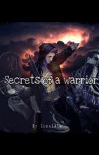 Secrets of a Warrior #rosegold18 by luna145s