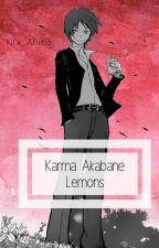 Kinky Karma Lemons (ON HIATUS) by Kira_Akuma