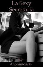 Mi Sexy Secretaria ~Camren~ by Anonimos247