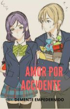 Amor por accidente (LOVE LIVE)(GENDER BENDER) by AdrianaChavezZapata
