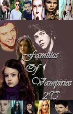 Families Of Vampires [ La Venganza] by MiZhzZuU