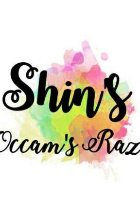Shin's Occam's Razor by EyyyyItsMac