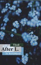 {뷔국} After L. by bestofmyself