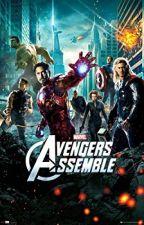 Avengers x Reader Being Rewritten! by AwesomesauceAbbie