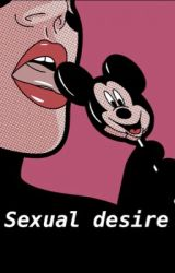 Sexual Desire| d.h by TrevorsKnuckles