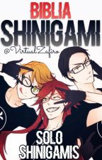 Biblia Shinigami  © by VirtualZafiro