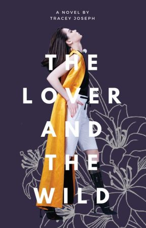 The Lover and the Wild by TraceyJo-