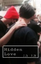 Hidden Love  || Jikook by missmishit