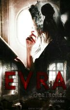 EVRA  by DeaTacita2