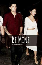 Be Mine // Zayn Malik by LiveLaughLove110