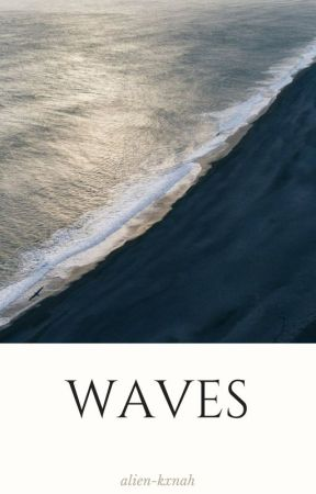 Waves by alien-kxnah