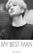 My best man [2jae] by tuanskiss