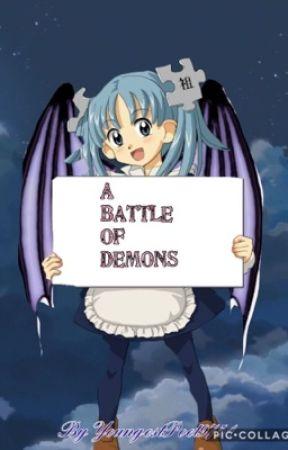 A Battle Of Demons The Truth Of Sheru Part 3 Wattpad