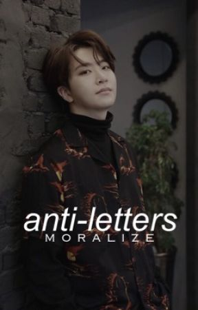 anti-letters » choi youngjae by moralize