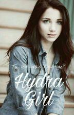 Hydra Girl by ImprisonInReality