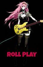 Idol Rol [A.B.I.E.R.T.O] by MaxLete