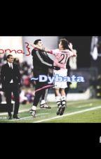 {coma}~Dybata 《Completa》 by RomanBurkiBae