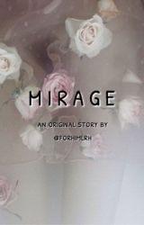 Mirage  by floppywaffle