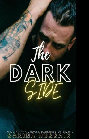 The Dark Side by sakz15