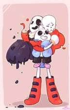 What the Past Brought to the Future (Sans x Skeleton!Experiment!Reader) by GokuTheSaiyan35