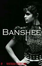Banshee (Capitán América: Winter Soldier\Civil War) by Winterlightwoodstark
